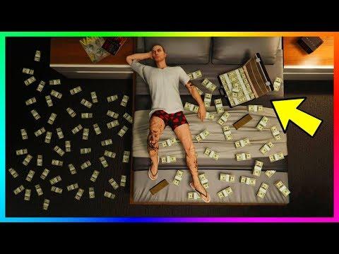 The End Of GTA Online - How To BEST Prepare: FREE Money, RARE Items, BONUS Cash & MORE! (GTA 5)