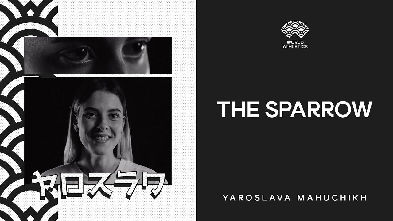 Yaroslava Mahuchikh | In The Zone