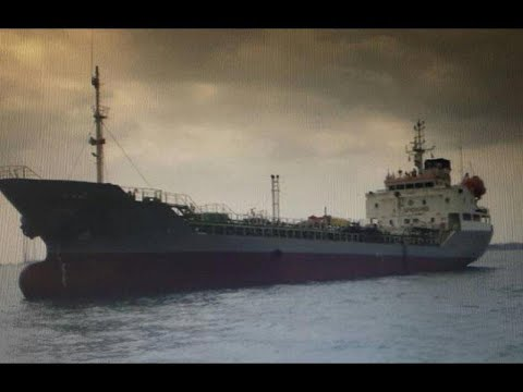 3400t chemical tanker for sale