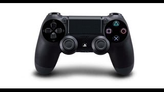 How to connect ps4 controller to pc /w bluetooth and use it on steam.