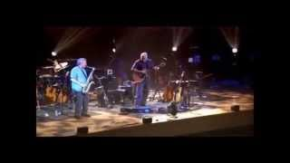 David Gilmour - Shine on you crazy diamond - acoustic