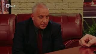 Шоуто на Слави: гостува Красимир Узунов с коментар за случващото се в Македония - 09.02.18