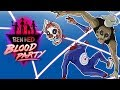 Ben And Ed: Blood Party - LASERS EVERYWHERE!!!! CANNON SHOTS!