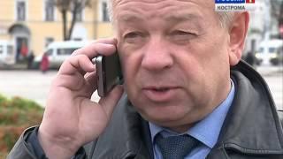 Власти Костромы продолжают отладку новой схемы пассажирского транспорта(, 2016-10-13T16:12:20.000Z)