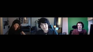 Is League of Legends Bad? - Talking with Foxdrop & Vertigal