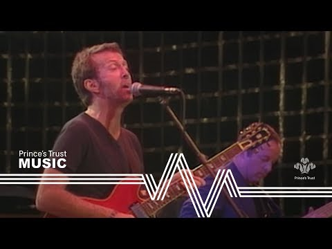 Eric Clapton - Have You Ever Loved A Woman (The Prince's Trust Masters Of Music 1996)