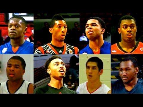 2013 Kentucky Recruiting Class - All 8 Recruits - Julius Randle, James Young, Harrison Twins