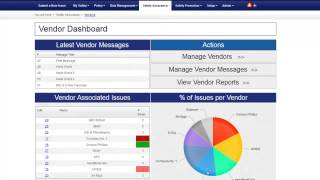 Aviation Safety Management System (SMS) Software by SMS Pro