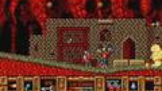 Amiga Longplay  Fire And Brimstone