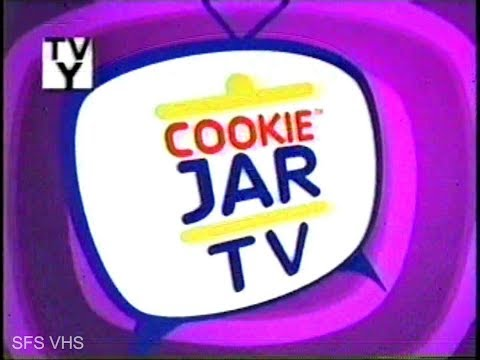 Final Cookie Jar TV On CBS Commercials & Promos - September 21, 2013 (WIAT)
