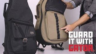 Gator Cases Transit Series Gig Bags