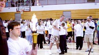 Wheeling Jesuit University Special Olympics National Anthem