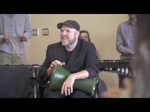 Experiential Learning Group: Music by the Improvisation in Theory and Practice Class