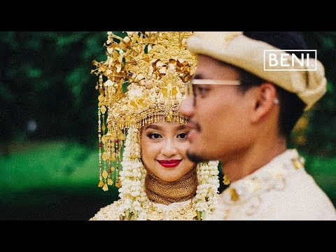 Gita Marries Paul - A Message To The Girl Behind The Smile... || VLOG