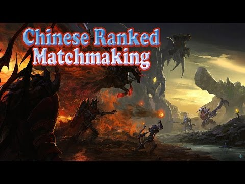 dota 2 ranked matchmaking youtube