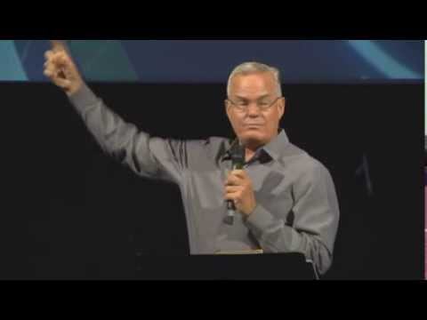 The Local Church -- Ps Bill Hybels