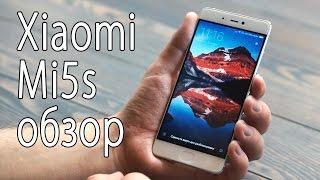 Обзор Xiaomi Mi5s: работа над ошибками по-китайски (review)