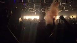 Deborah de Luca live @ _V at Viertel Klub Basel