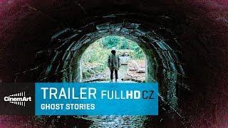 Ghost stories (2018) oficiální HD trailer [CZ]