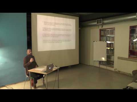 Nathan Brown : Speculative Idealism, Speculative Materialism - Hegel, Heidegger, Meillassoux