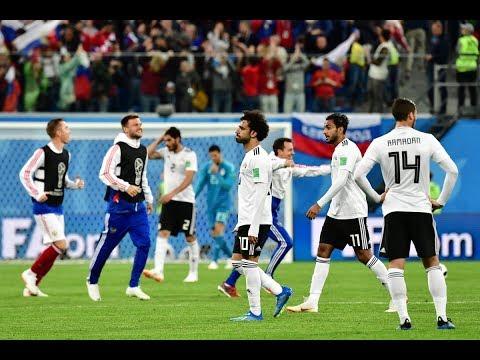 ثلاثة منتخبات عربية تودع مونديال روسيا 2018  - 00:22-2018 / 6 / 21