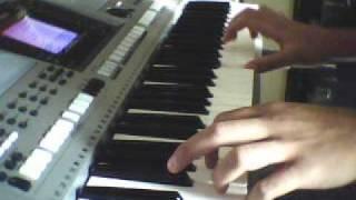Inna - Hot.... Keyboard Cover