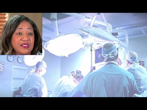 Woman Secretly Records Her Doctors Insulting Her During Surgery from YouTube · Duration:  2 minutes 19 seconds