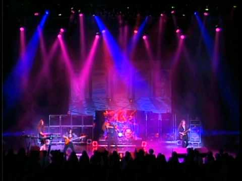 Dream Theater - Under a Glass Moon (Live in Tokyo 1993) HD