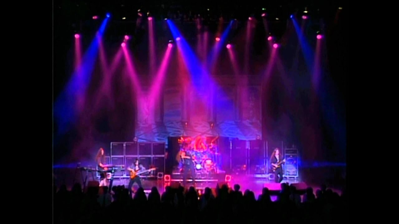 dream theater under a glass moon live in tokyo 1993 hd youtube. Black Bedroom Furniture Sets. Home Design Ideas