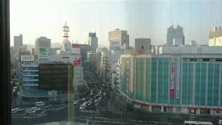 静岡駅ビル パルシェのエレベーター thumbnail