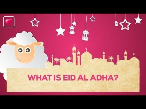 What You Need To Know About Eid Al-Adha