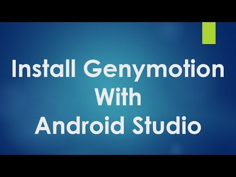 Android tutorial for beginners - 123 - Install and configure ...