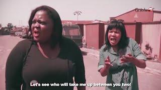 Toyin Aimakhu And Her Cohort Bow To Omo Ijoba