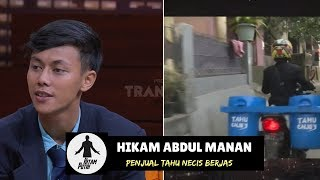 Video VIRAL! Penjual Tahu Necis Berjas Bak Eksekutif Muda | HITAM PUTIH (17/10/18) Part 1 download MP3, 3GP, MP4, WEBM, AVI, FLV Oktober 2018