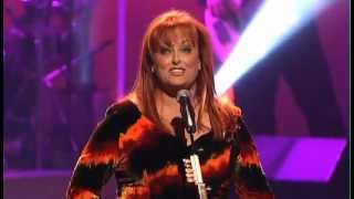 "Wynonna ""No One Else"" Performance"