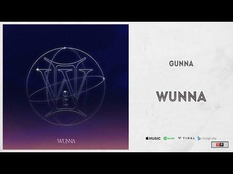 """Gunna - """"WUNNA"""""""
