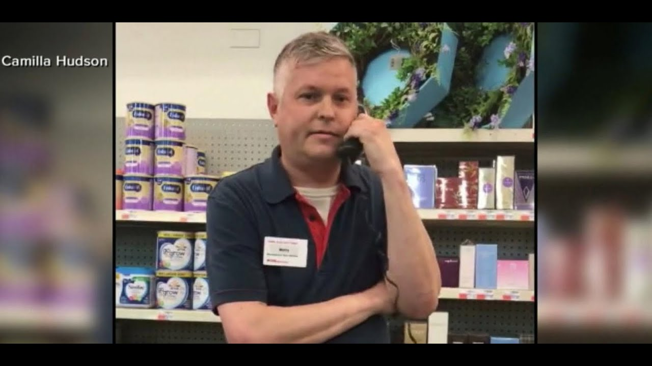 Store Manager Calls Cops On Black Customer Over Coupon Dispute Youtube