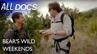 Bear Grylls Wild Weekend with Jonathan Ross | Full Documentary | Reel Truth