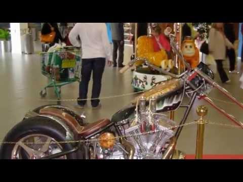 Модельный ряд мотоциклов и скутеров характеристики, фото