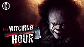 Most Anticipated 2019 Horror Movies - The Witching Hour