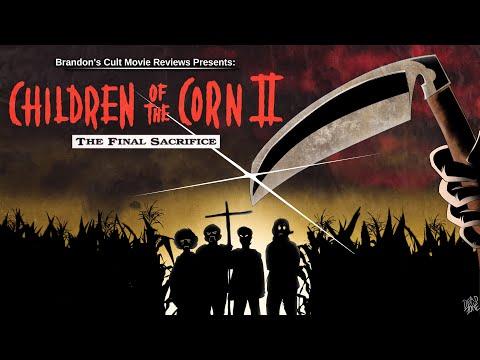 Download Brandon's Cult Movie Reviews: CHILDREN OF THE CORN 2