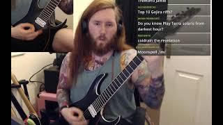 Guitar Tones Sunday Stream With Jamie Slays
