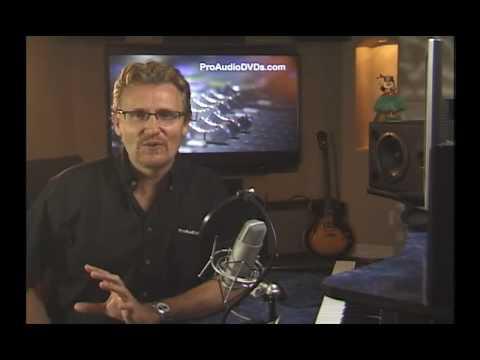Propellerhead Reason 4 Tutorial Scream Distortion Effects D-11 sound destruction