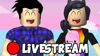 [Live] Jogando Ripull - ROBLOX #LiveMarmota