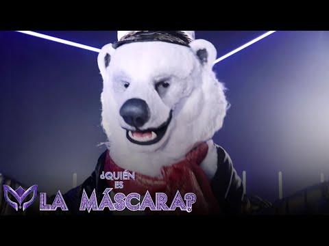 ¿Quién es Oso Polar? | ¿Quién es La Máscara? | 11 de octubre por @Las Estrellas