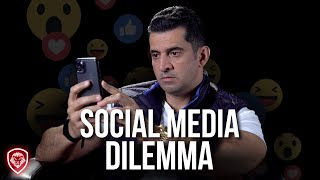"""Addicted to your phone? Reaction to """"The Social Dilemma"""" Documentary"""