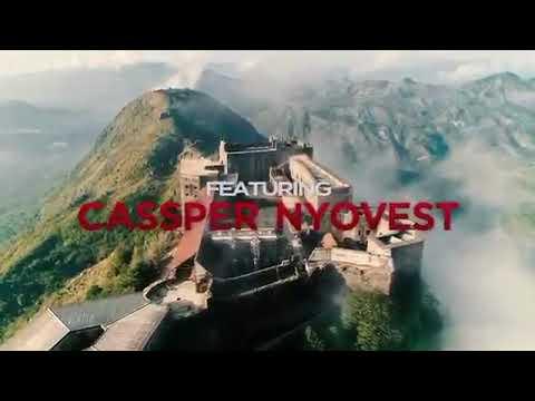 Cassper Nyovest Ft Jason Derulo| Colors (Official Music Video)