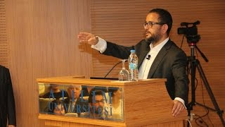 Gambar cover Ali Sabancı Atılım'da