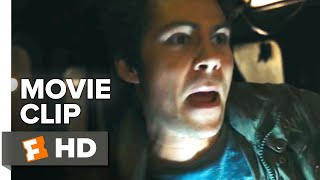 Maze Runner: The Death Cure Movie Clip - Cranks Tunnel (2018) | Moveclips Coming Soon