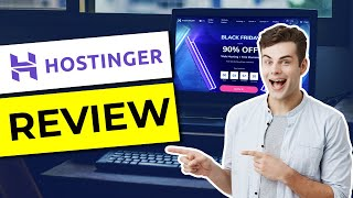 Hostinger Review 2020 ? Is it the Best Cheap Web Hosting?